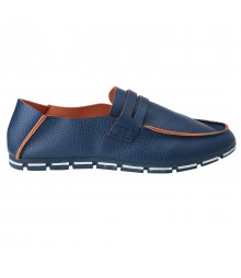 Vostro Men Casual Shoes Click01 Blue VCS0028